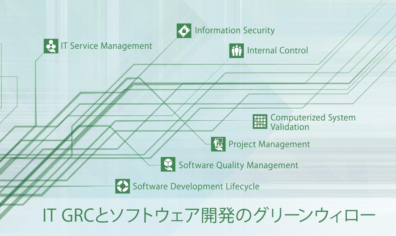 IT GRC & Software Development
